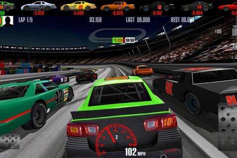 Stock Car Racing - náhled