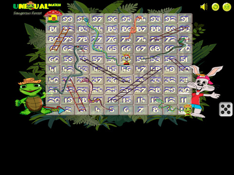 My Emma 2 - Snakes and Ladders screenshot 4