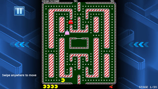 PAC-MAN Lite screenshot #3