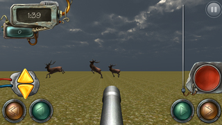 White Tail Deer Hunt screenshot 1