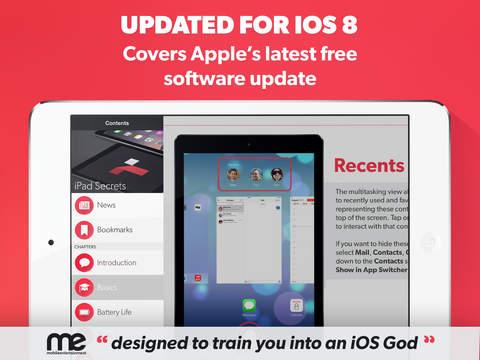 TapSmart Pro for iPad screenshot #5
