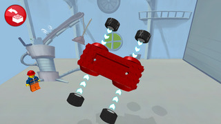 LEGO® Juniors screenshot 2