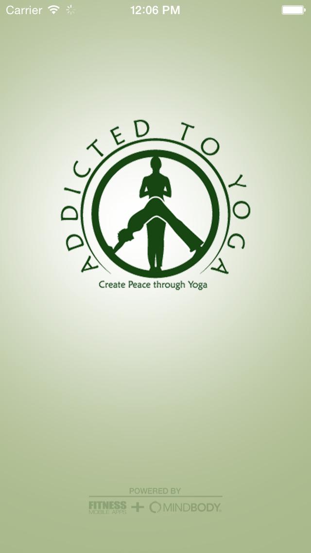 Addicted to Yoga screenshot #1