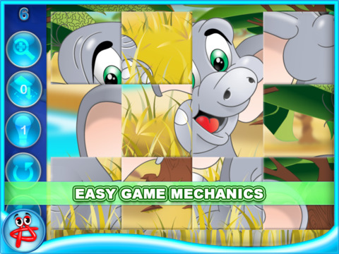 Jigsaw Puzzle: Game for Kids Full screenshot 7