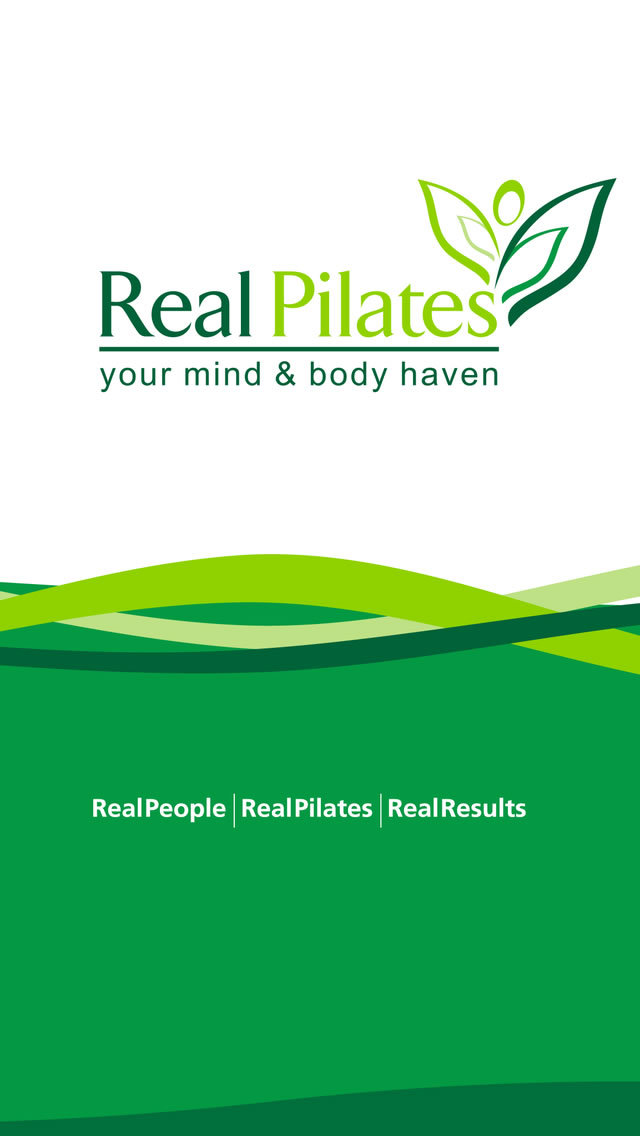 Real Pilates screenshot #4