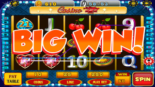 Ace Cherry Slots Free screenshot 3