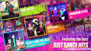 Just Dance Now screenshot #4