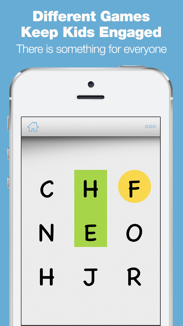 Fry Words Games and Flash Cards screenshot 4