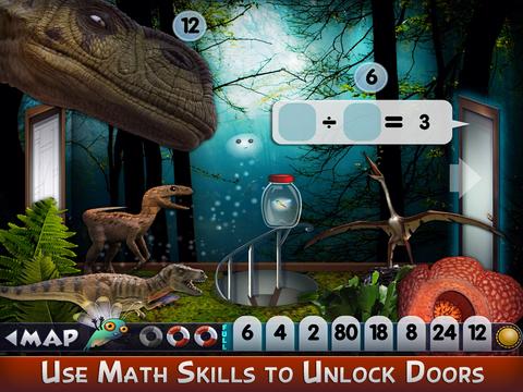 Mystery Math Museum screenshot 2