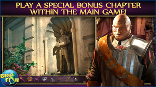 The Secret Order: Masked Intent - A Hidden Objects Adventure screenshot 4