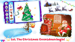 Christmas Tale HD screenshot 5