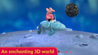 Clangers - Playtime Planet screenshot 2