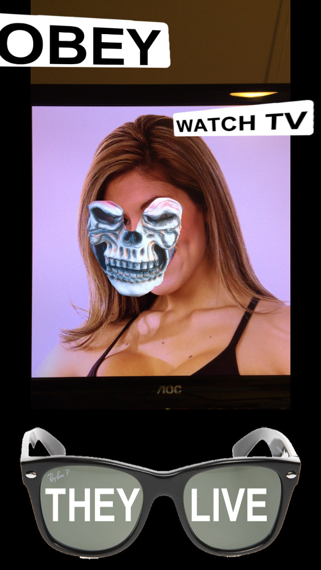 THEY LIVE screenshot 1