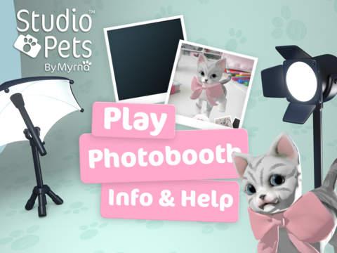 Studio Pets - náhled