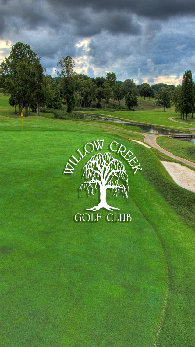 Willow Creek Golf Club screenshot 1