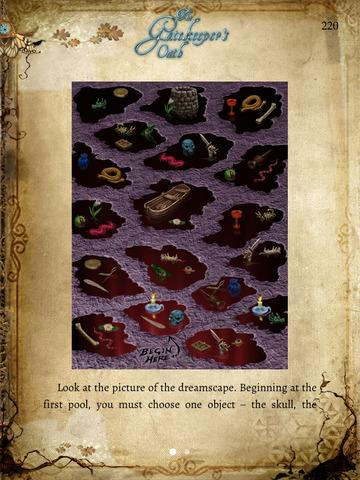 Spellcaster: Gatekeeper's Oath screenshot 8