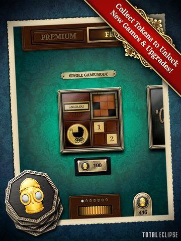 Clockwork Brain Training | Memory & Attention Game screenshot 8