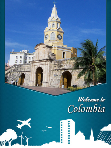 Colombia Essential Travel Guide screenshot 6