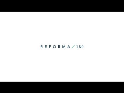 Reforma/180 - náhled