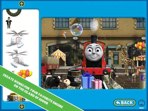 Thomas & Friends Watch and Play screenshot 9