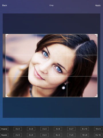 PhotoFX++ screenshot 8