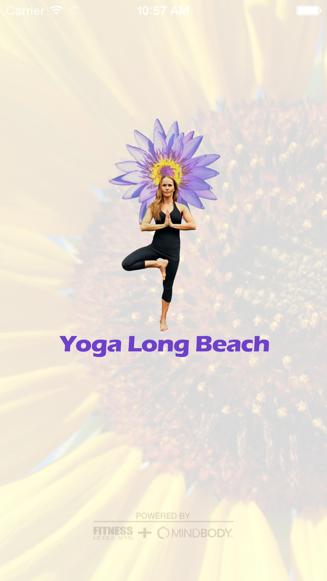 Yoga Long Beach screenshot #1