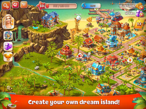 Paradise Island 2: Resort Sim screenshot 7