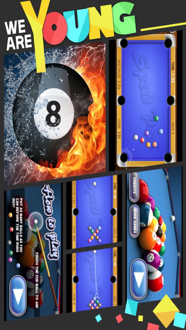 Billiards Ball Pool screenshot 3