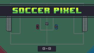 Soccer Pixel screenshot 1
