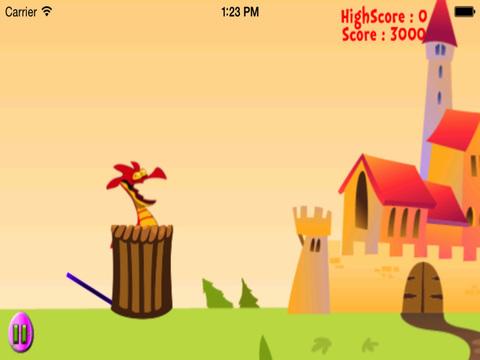 A Pocket Egg : The Best Happy Pocket Dragon Edition screenshot 7