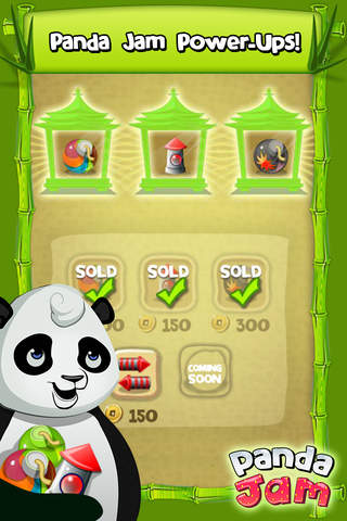 Panda Jam - náhled