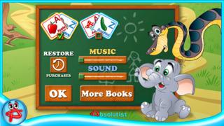Clever Keyboard: ABC screenshot 3