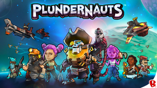PlunderNauts screenshot 4