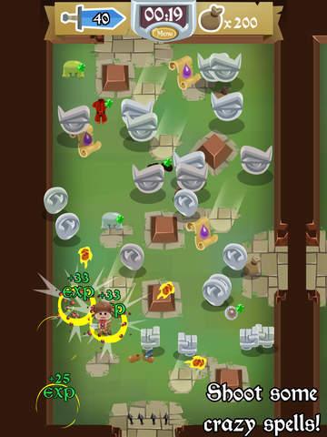 BlitzKeep screenshot 8