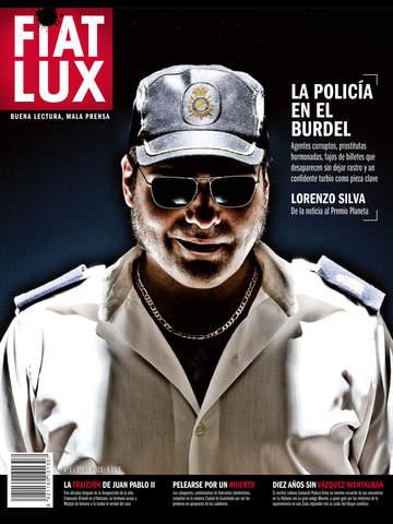 Revista Fiat Lux screenshot 7