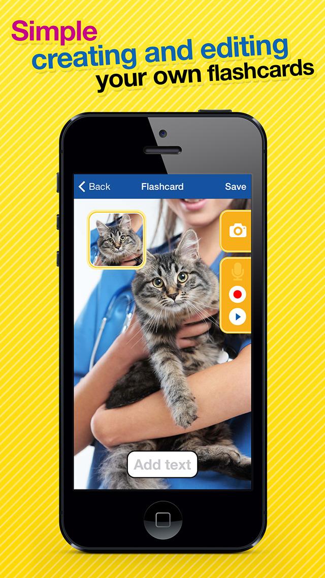 Kids Animal Games:toddler learning flashcards Free screenshot 3