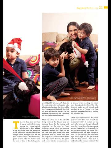 dogs & more Magazine screenshot 8