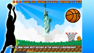 Super Basketball FREE screenshot 5