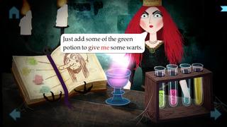 Snow White by Nosy Crow screenshot 4