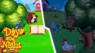 Day And Night Activities screenshot 2