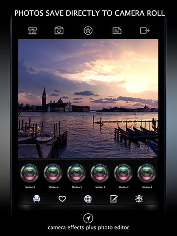 lightafter plus - fashion, design & style photography photo editor plus camera effects & filters design lab screenshot 9