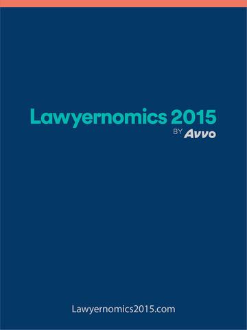 Lawyernomics screenshot 4