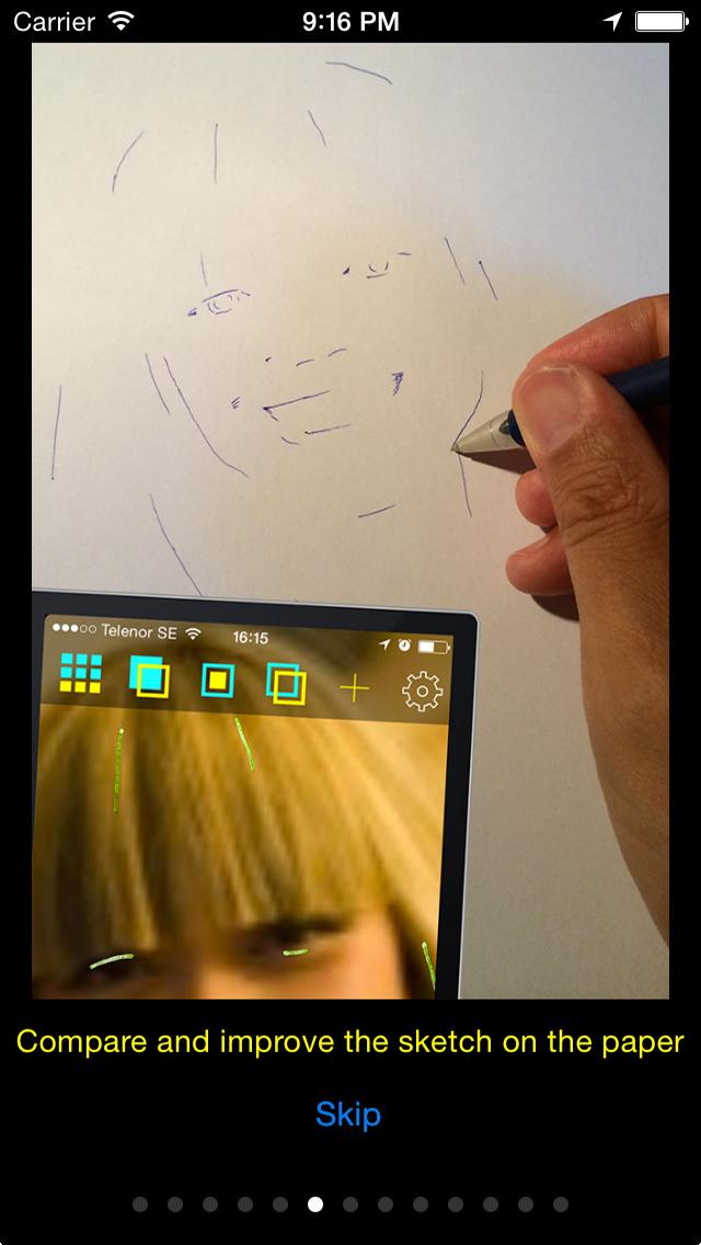 PainterTool screenshot 4