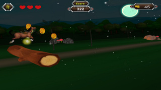 Pony Dash 3D screenshot 4