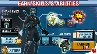 G.I. Joe Strike screenshot 3