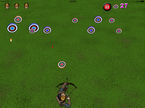 Archery Shooter Ambush PRO screenshot 8