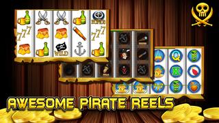 `Ace Pirates Gold Treasure Loot Chest Casino Slots screenshot 2