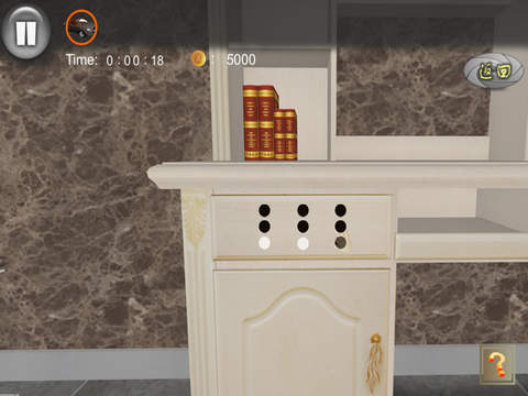 Can You Escape Particular Room 4 screenshot 9