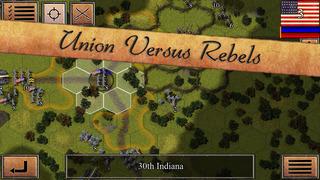 Civil War: 1863 screenshot #2