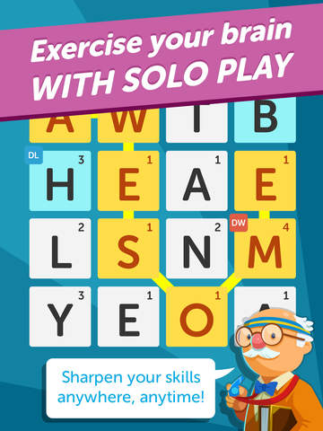 Word Streak With Friends - FREE screenshot 10